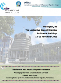Asia Pacific Biennial Conference